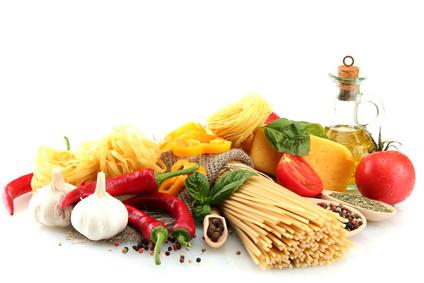 Italienische Küche - weltweit beliebt - Ernährung Online - News ... | {Italienische küche 5}
